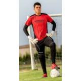 Вратарь клуба Альянса Лима стал членом 4Life Team