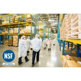 4Life Research выдан сертификат качества NSF GMP 2019