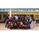 4Life поддерживает детский приют в Малайзии