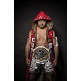 Чемпион мира по кикбоксингу вошел в Team 4Life