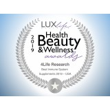 Продукция 4Life получила награду LUXlife