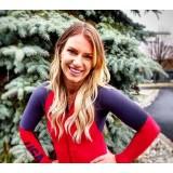 Олимпийская спортсменка Кристи Коплин присоединилась к команде Team 4Life