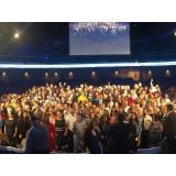 В ожидании конвенции 2019: команда 4Life провела масштабное ралли