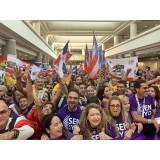 4Life представила новинки на Конвенции в Орландо