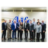 Лидеры 4Life Research провели встречу с представителями власти США