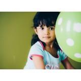 4Life Колумбия помогает детям
