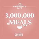 4Life против голода!
