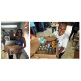 Фонд 4Life помогает пострадавшим в Пуэрто-Рико