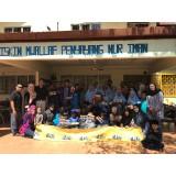4Life Малайзия помогает школьникам