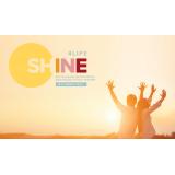 4Life SHINE 15-17 апреля