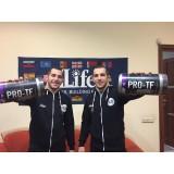 Братья Парубченко теперь в Team 4Life