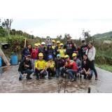 Сотрудники 4Life построили еще два дома для нуждающихся в Колумбии