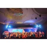 Национальная конвенция 4Life Research прошла в Таиланде