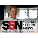 Дэвид Воллмер дал интервью Social Selling News